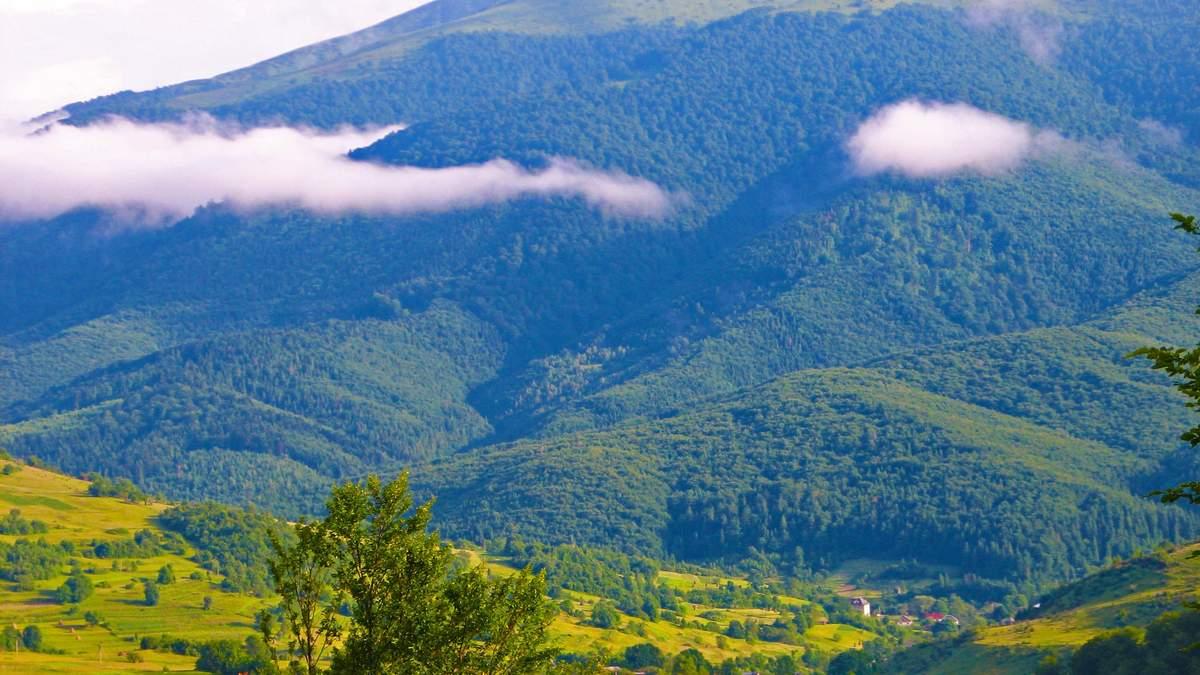 Поход на Пикуй: описание, легенда и маршруты