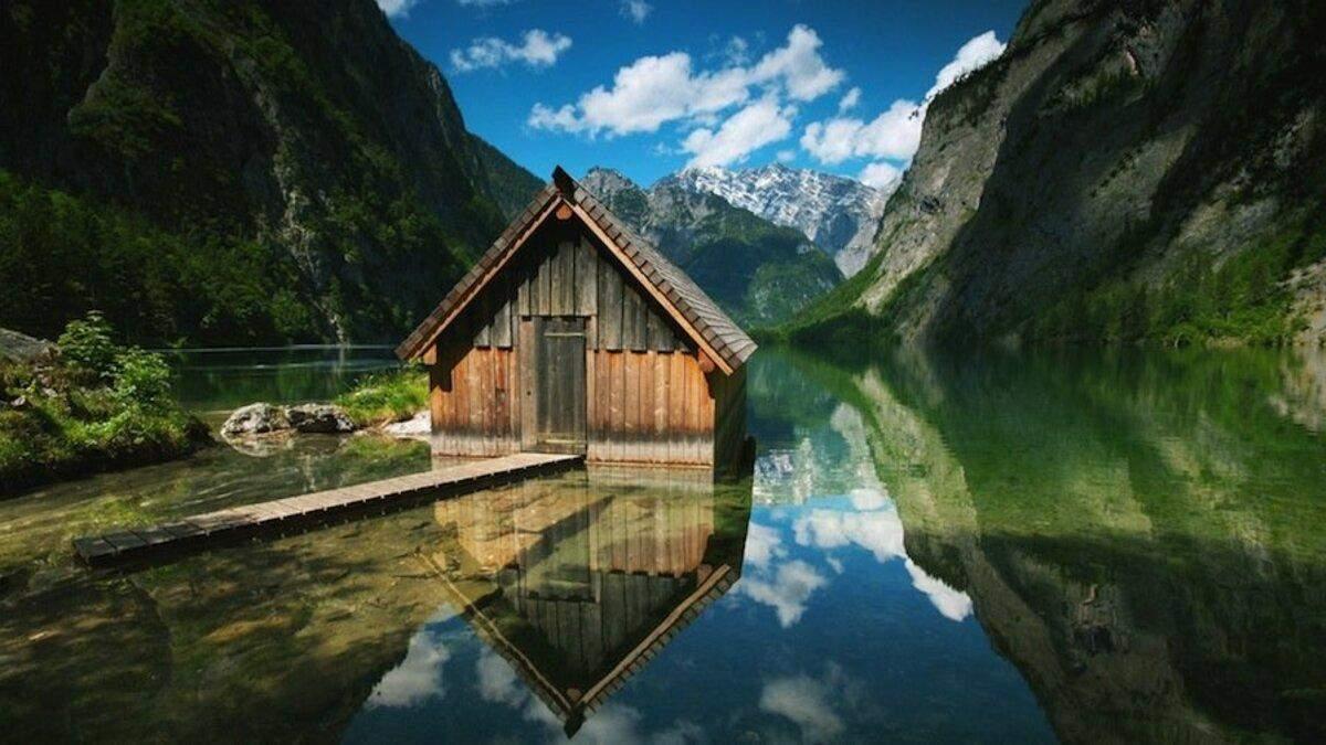 6 красивих покинутих місць планети: дивовижні фото