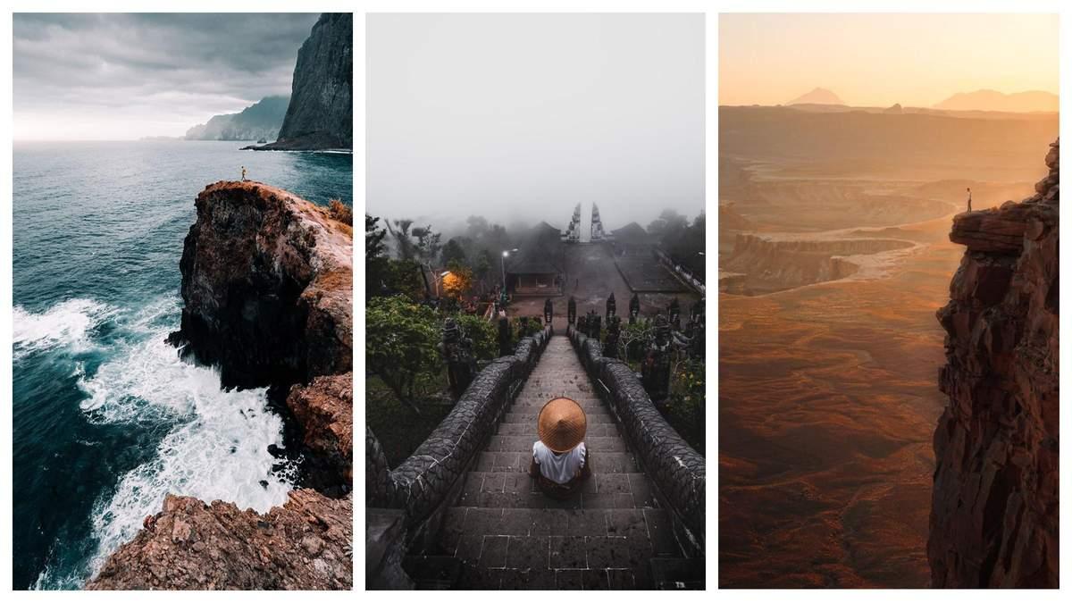 Коли пандемія не зламала плани: 50 кращих фото з конкурсу #Travel2020