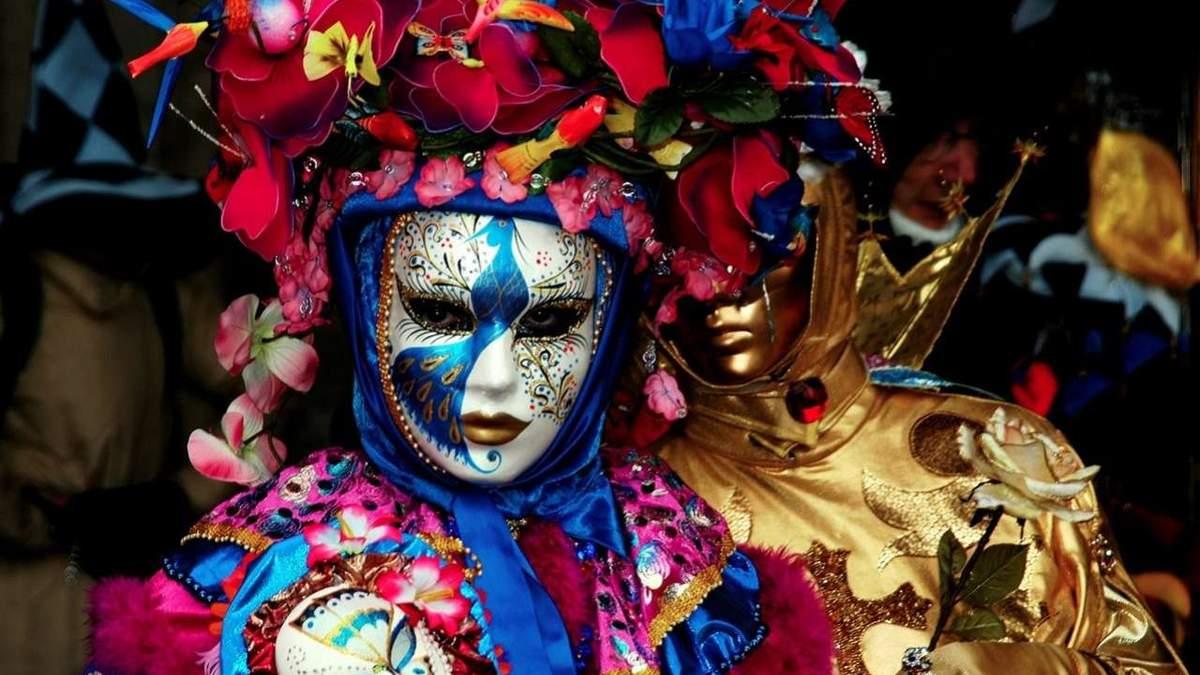 Феерия красок и эмоций: малоизвестные карнавалы мира, которые стоит открыть для себя