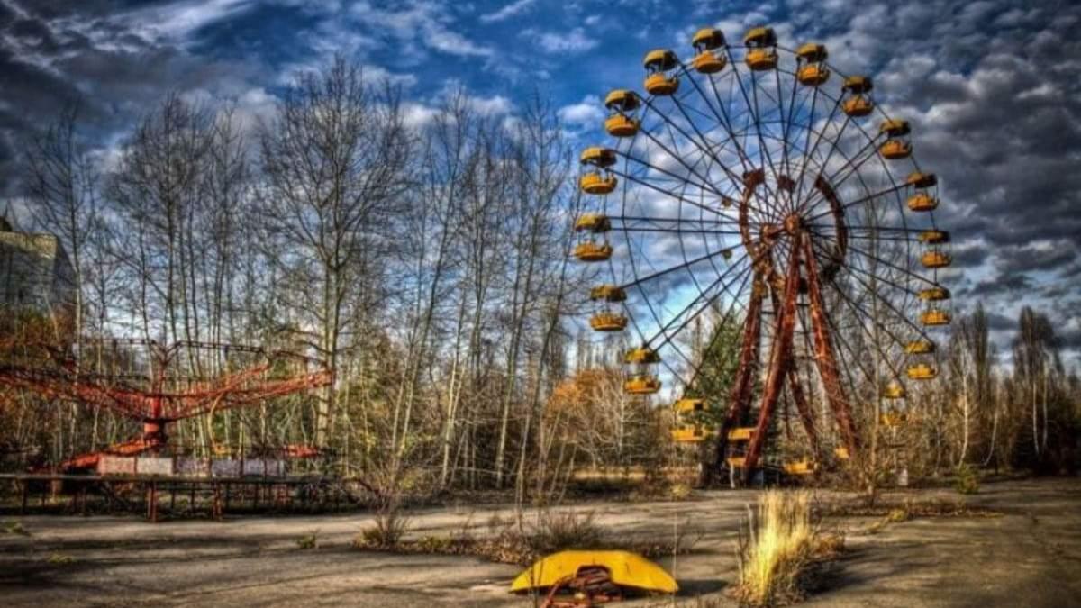 Экскурсия в Чернобыльскую зону: как добраться в город-призрак Припять