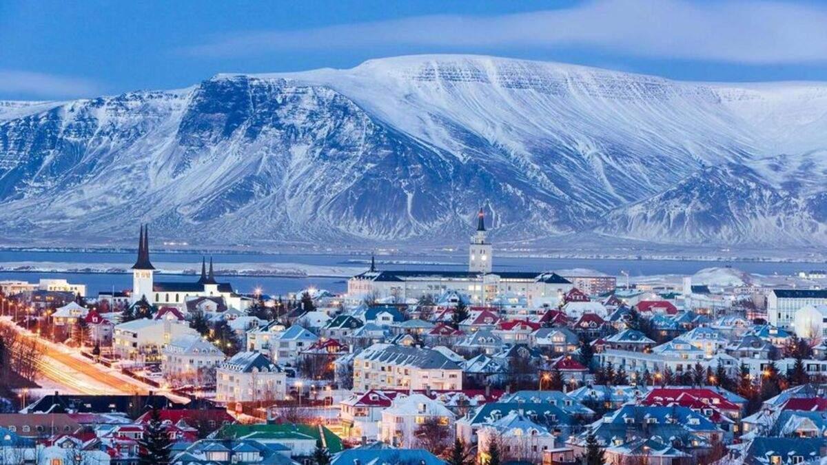 В'їзд тільки для багатих: Ісландія вирішила відкрити кордони за однієї умови