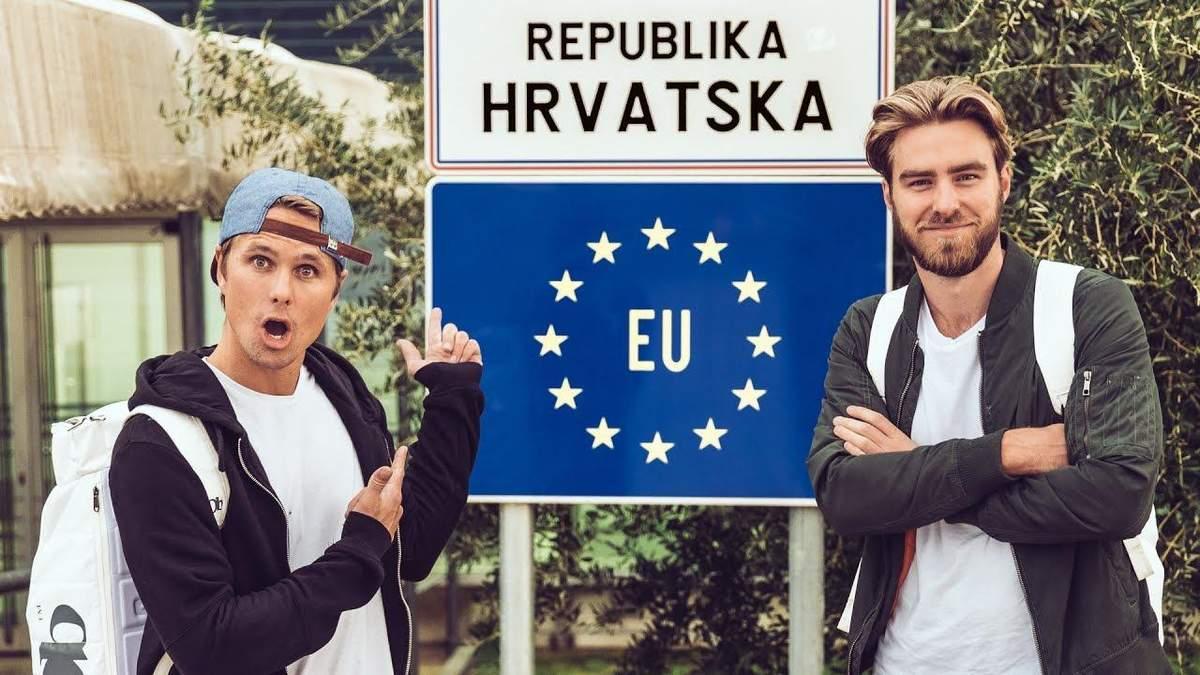 Новые правила въезда в Хорватию с 1 декабря 2020: ограничения и сроки