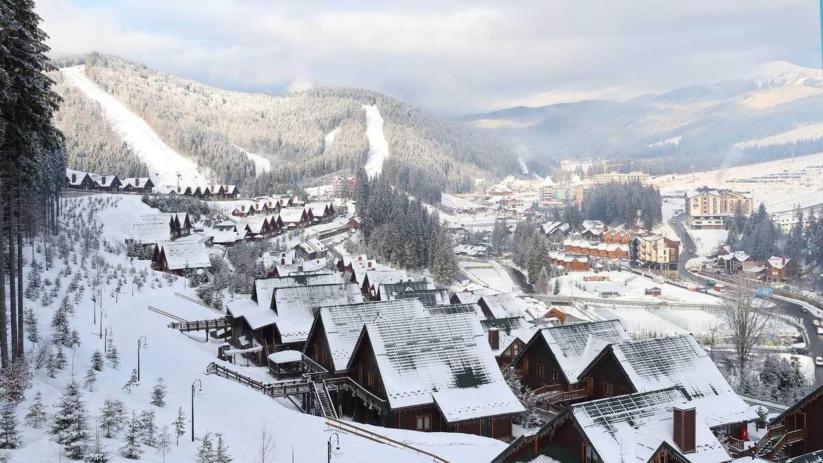 """Чи відкриє """"Буковель"""" зимовий сезон 2020 – 2021: деталі від власника курорту"""
