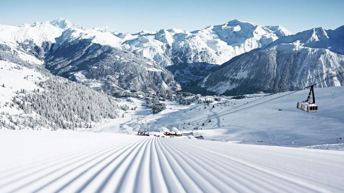 Зимовий сезон 2020-2021: найкращі гірськолижні курорти Європи