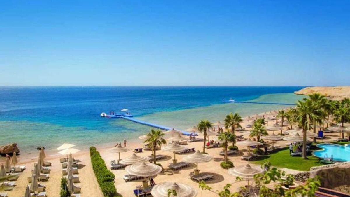 Египет ужесточил требования к тесту на коронавирус для украинских туристов: что изменилось