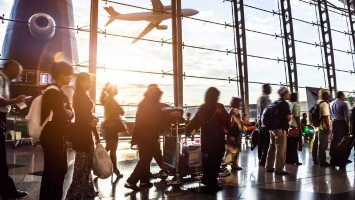 Forbes склав список найгірших авіапасажирів 2020 року