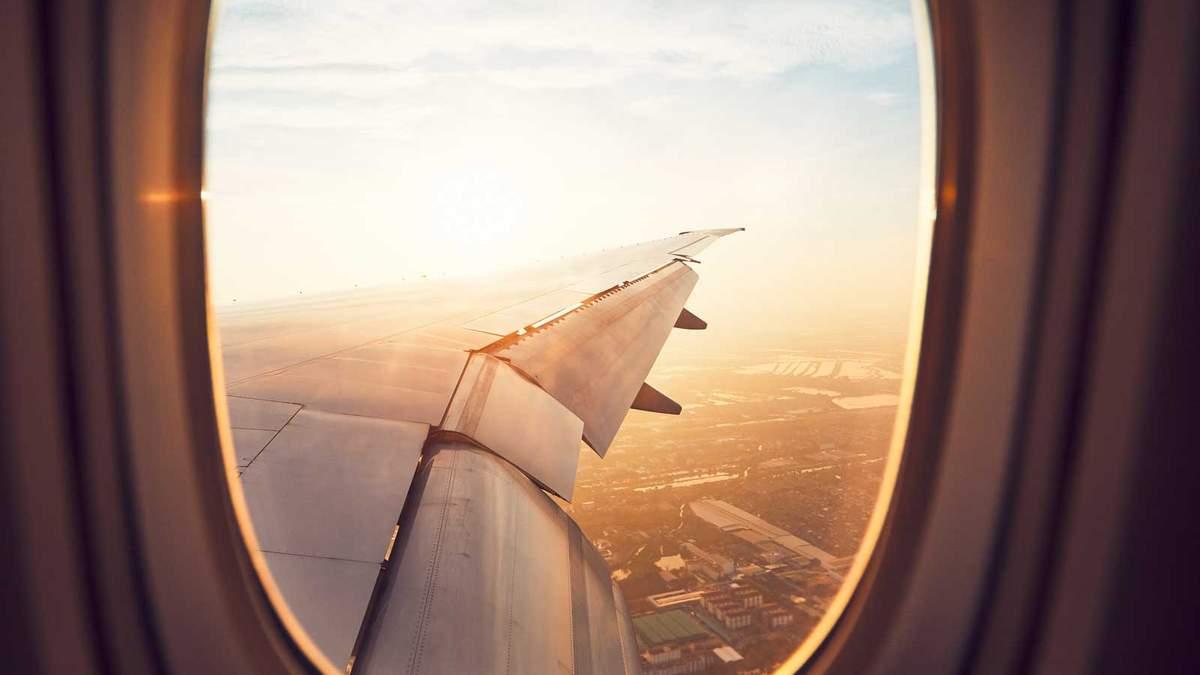 Як пандемія обвалила ринок авіаційних польотів в Україні