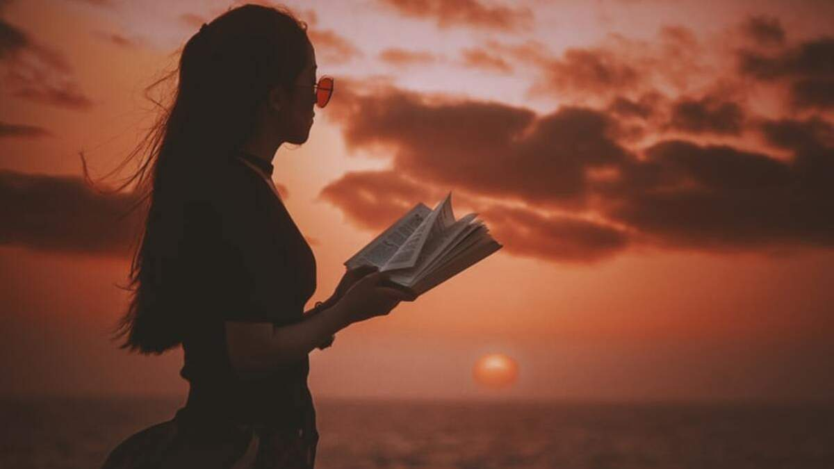 Подборка книг, которые вдохновляют путешествовать