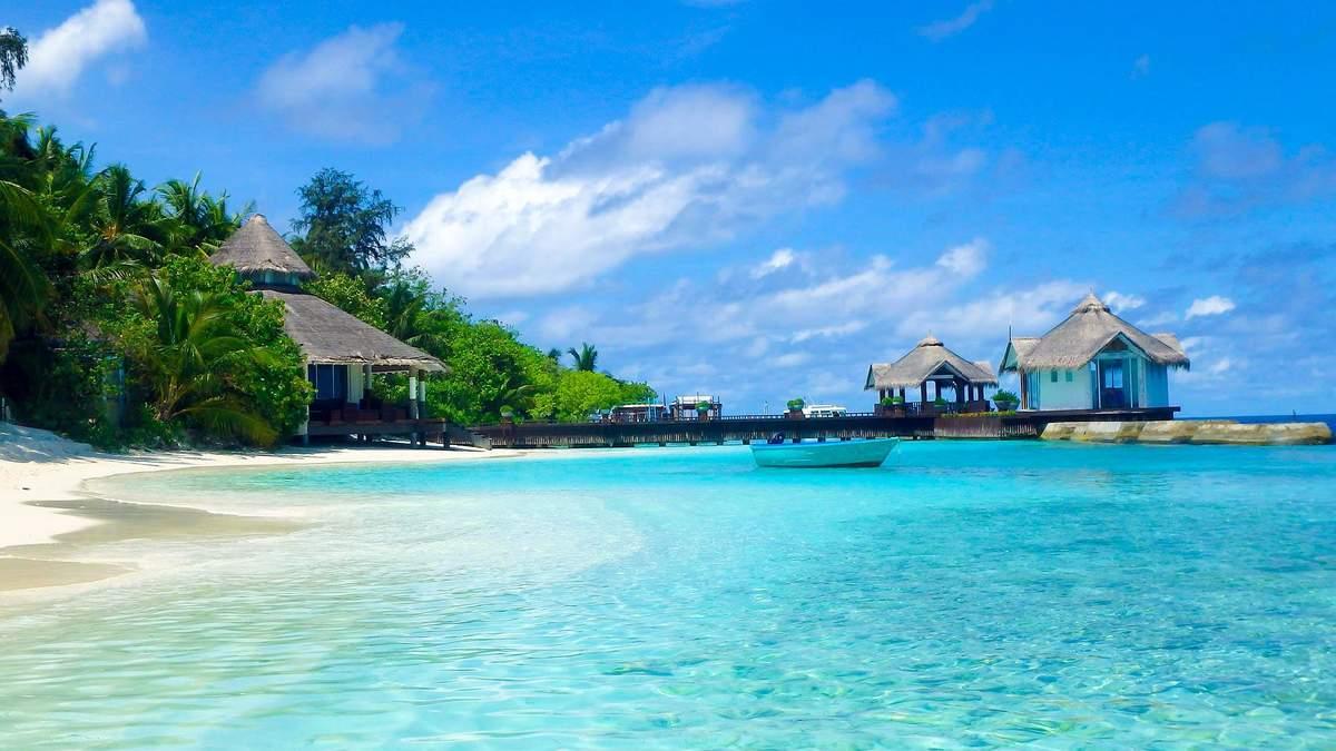 Як не перетворити райський відпочинок на пекло: 14 корисних порад тим, хто летить на Мальдіви
