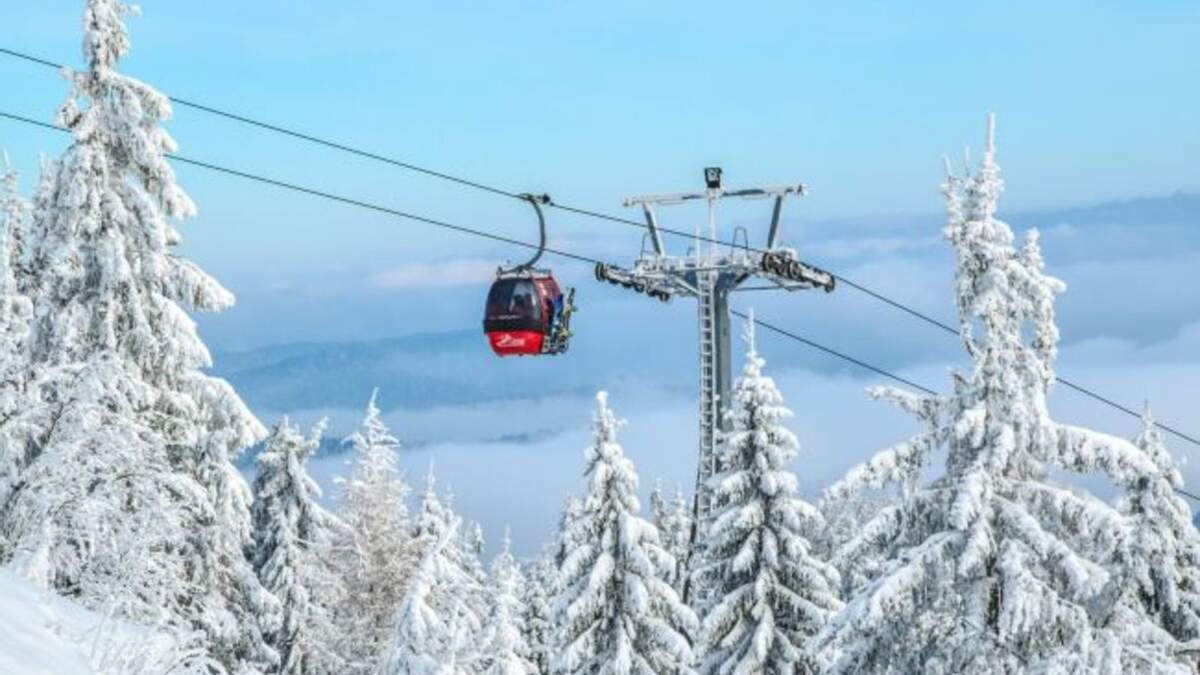Новий курорт Туреччини готовий до туристичного сезону