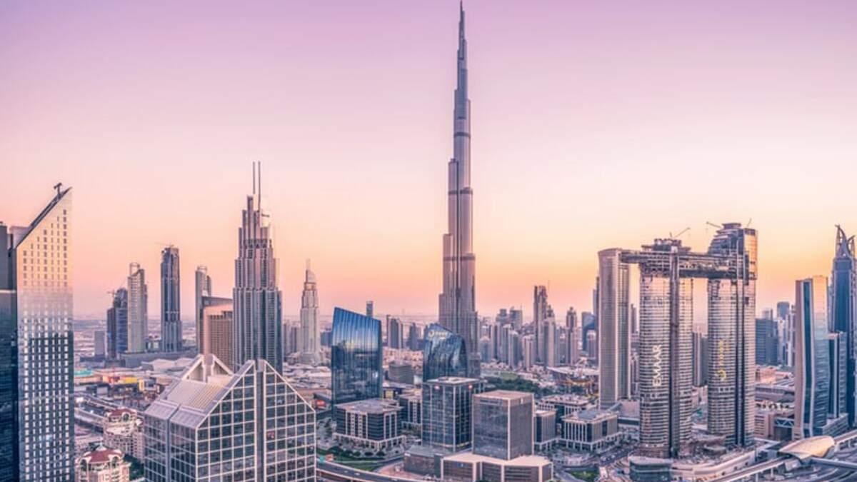 5 must-visit місць в Дубаї
