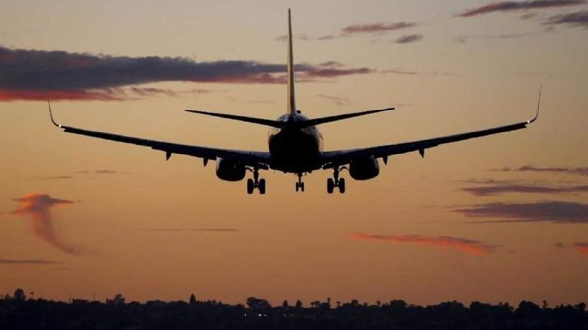 Грузія може відновити регулярне міжнародне авіасполучення