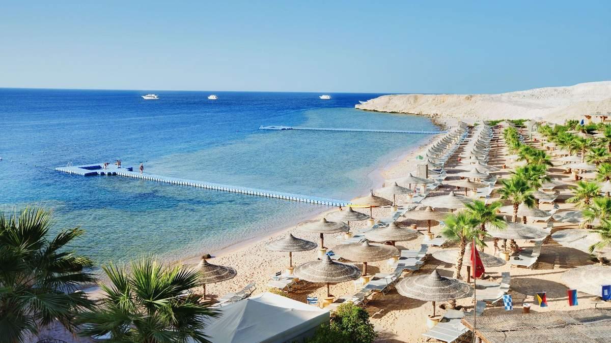 Зимний отдых в Египте 2021 - сколько стоит поехать на всю зиму
