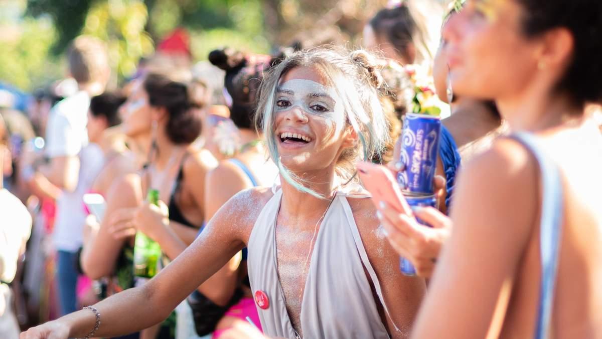 Карнавал у Ріо-де-Жанейро: чи відбудеться він у 2021  році