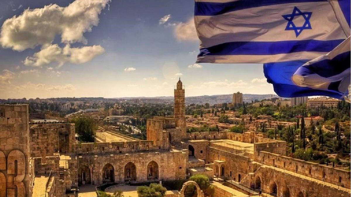 Израиль приостанавливает международное авиасообщение