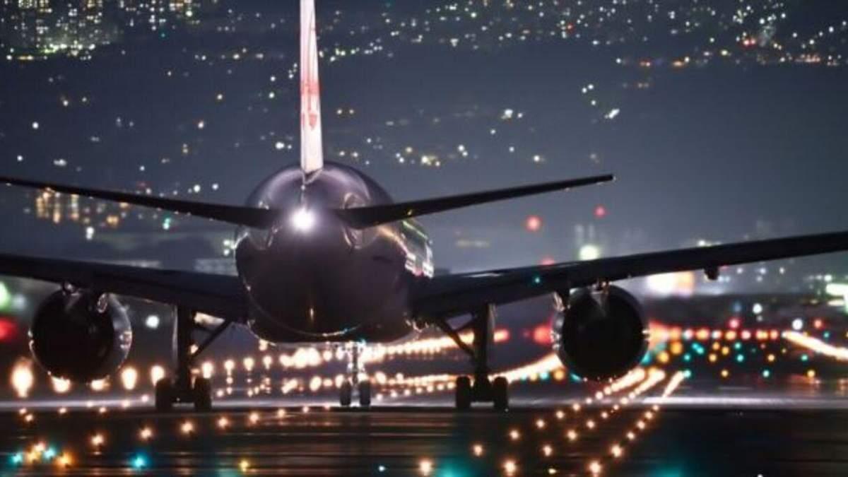 Грузія з лютого скасовує заборону на міжнародні регулярні авіарейси