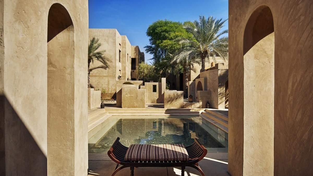 Готель у Дубаї пропонує 25% знижки гостям за однієї умови: що треба зробити