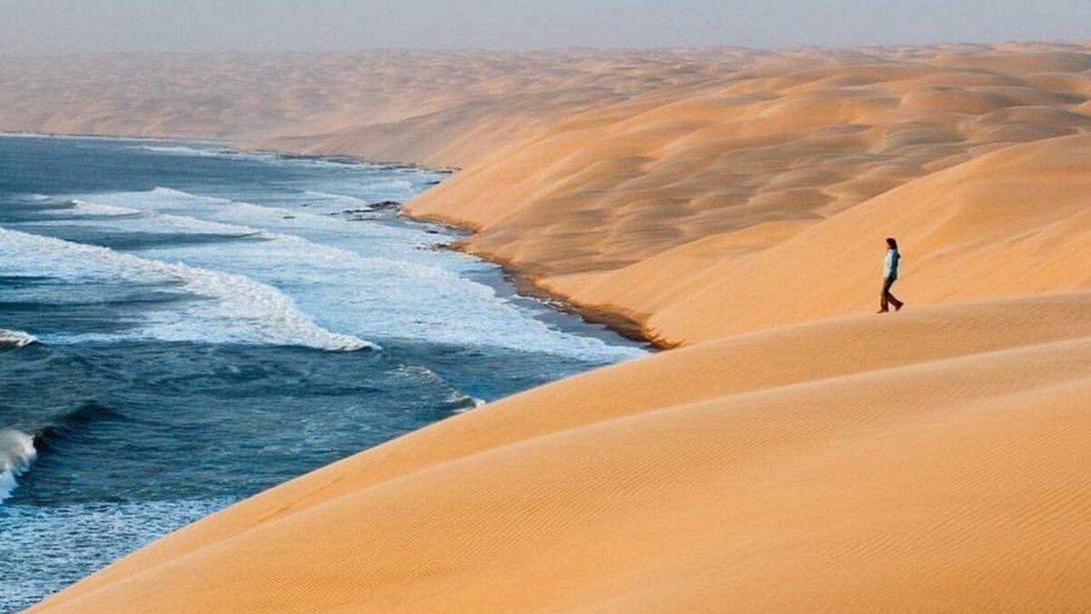 Куди чкурнути в тепло взимку 2021: мандрівник поділився незвичними напрямками