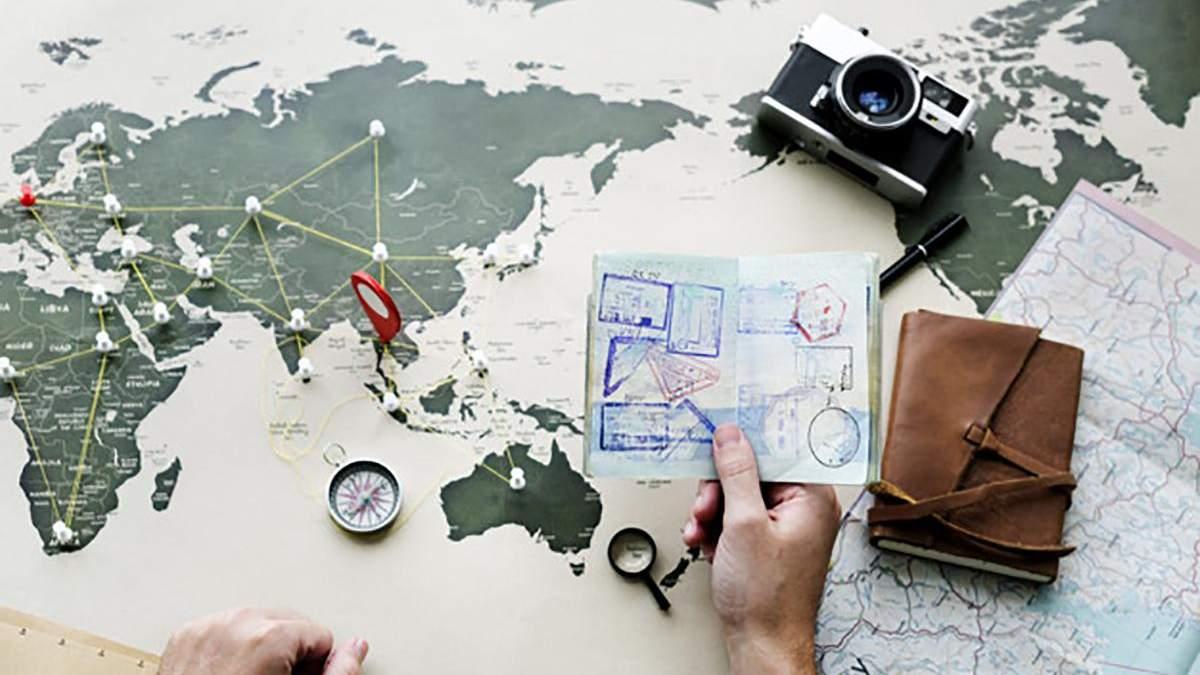 Чому помилково не планувати подорож під час пандемії