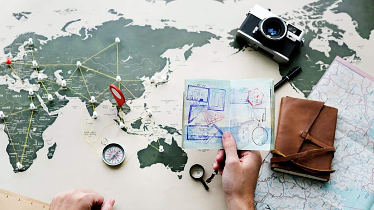 Почему ошибочно не планировать путешествие во время пандемии