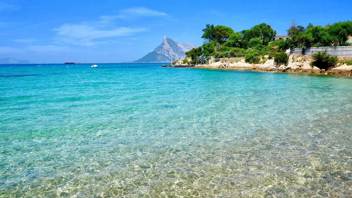 Новые правила въезда на остров Сардиния