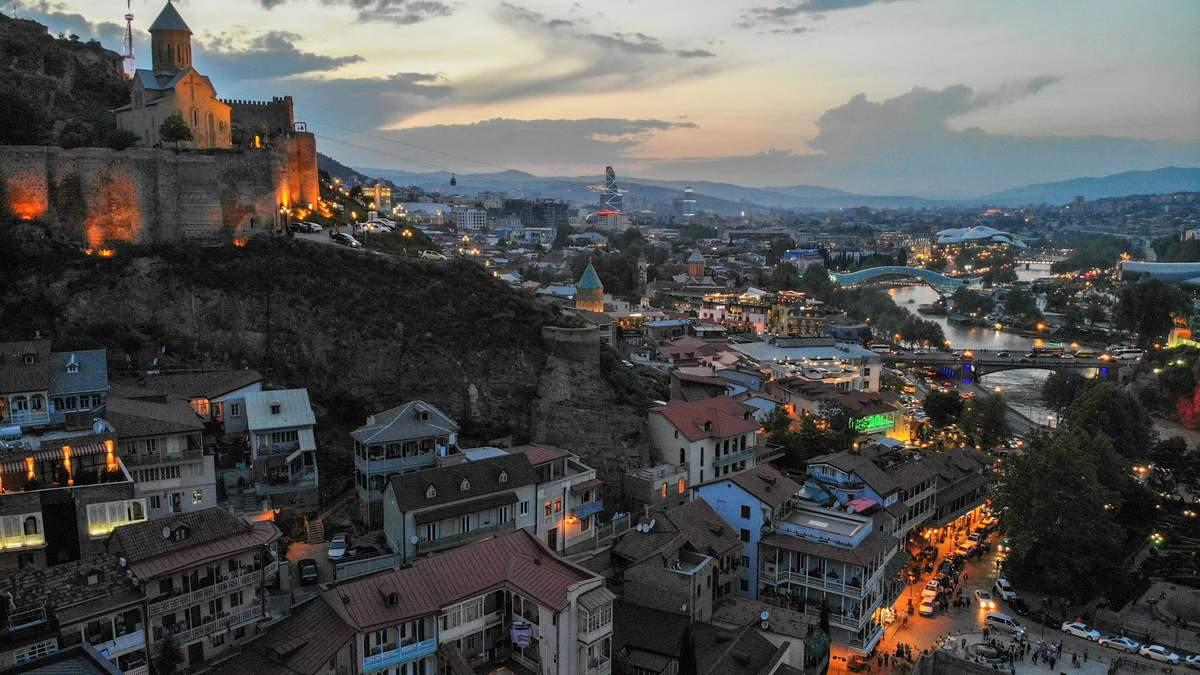 Откроет ли грузия границы для украинцев квартиру в аренду в дубае