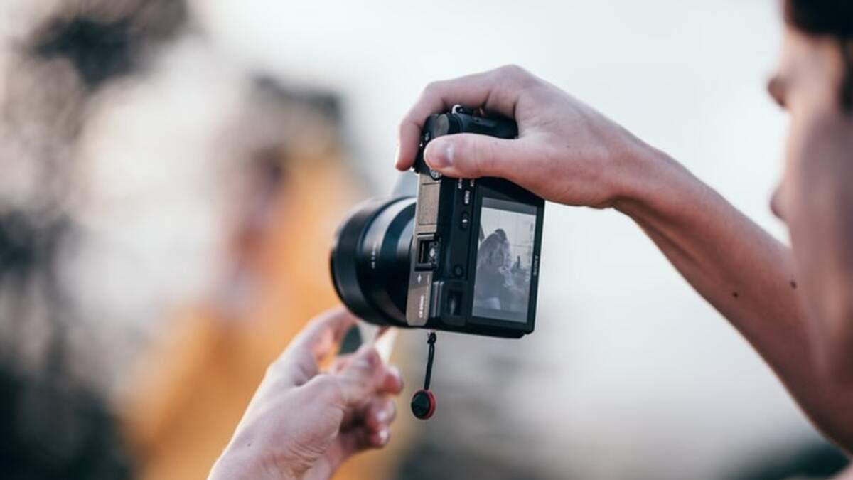 Instagram-туризм по Украине