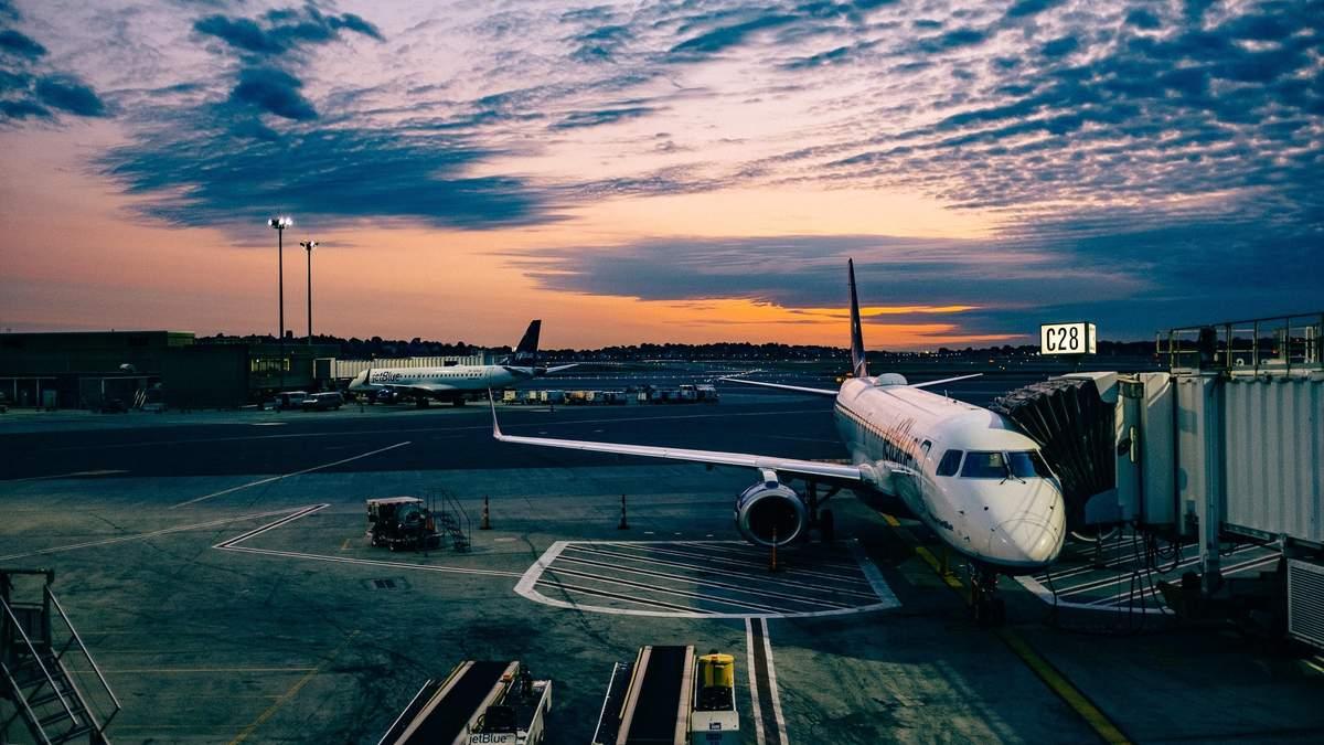 """У якому році аеропорти можуть наздогнати """"доковідний"""" пасажиропотік: оптимістичний прогноз"""