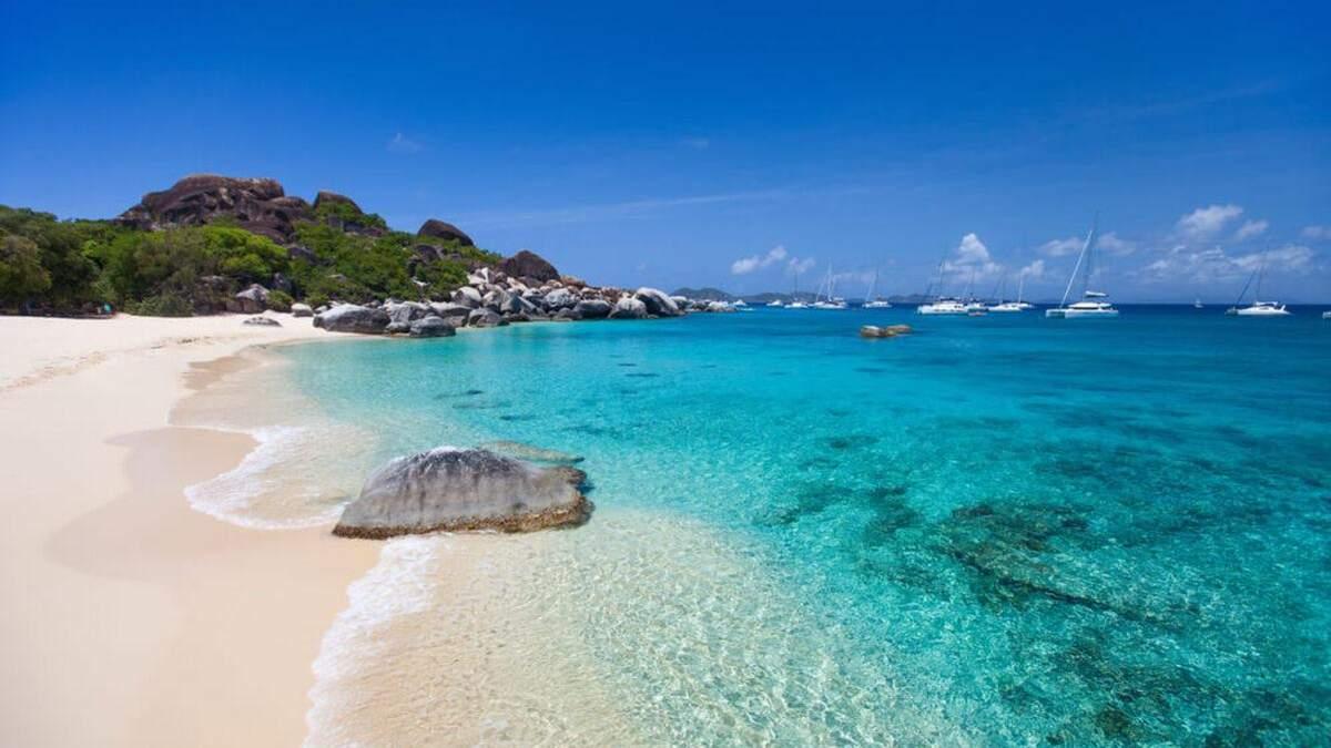 Карибські острови відкрили безвіз для українських туристів: умови в'їзду