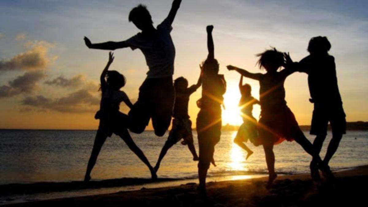 Названі найщасливіші країни світу