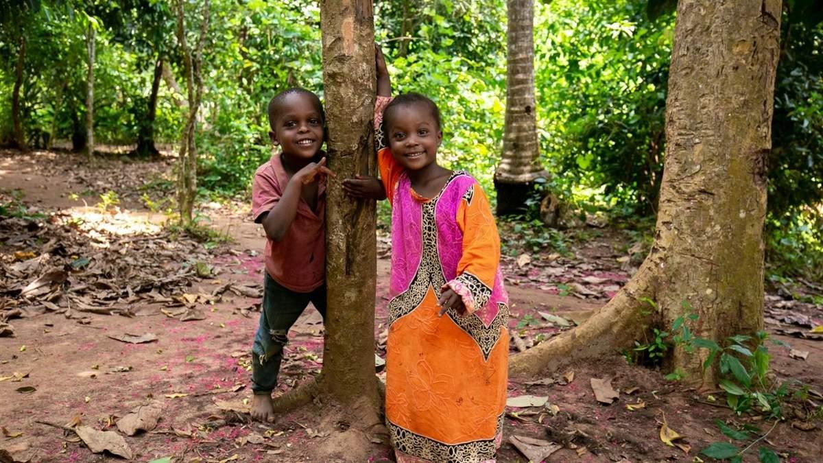 Цікаві факти про Танзанію