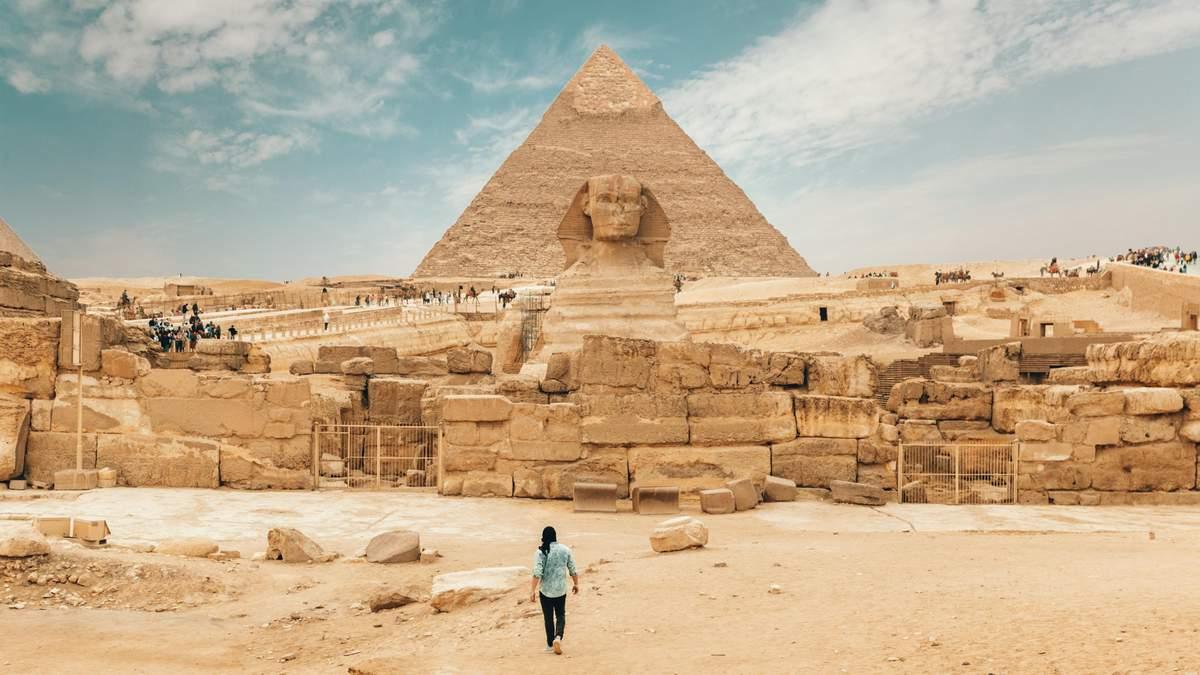 Що можна подивитися у Каїрі - Travel