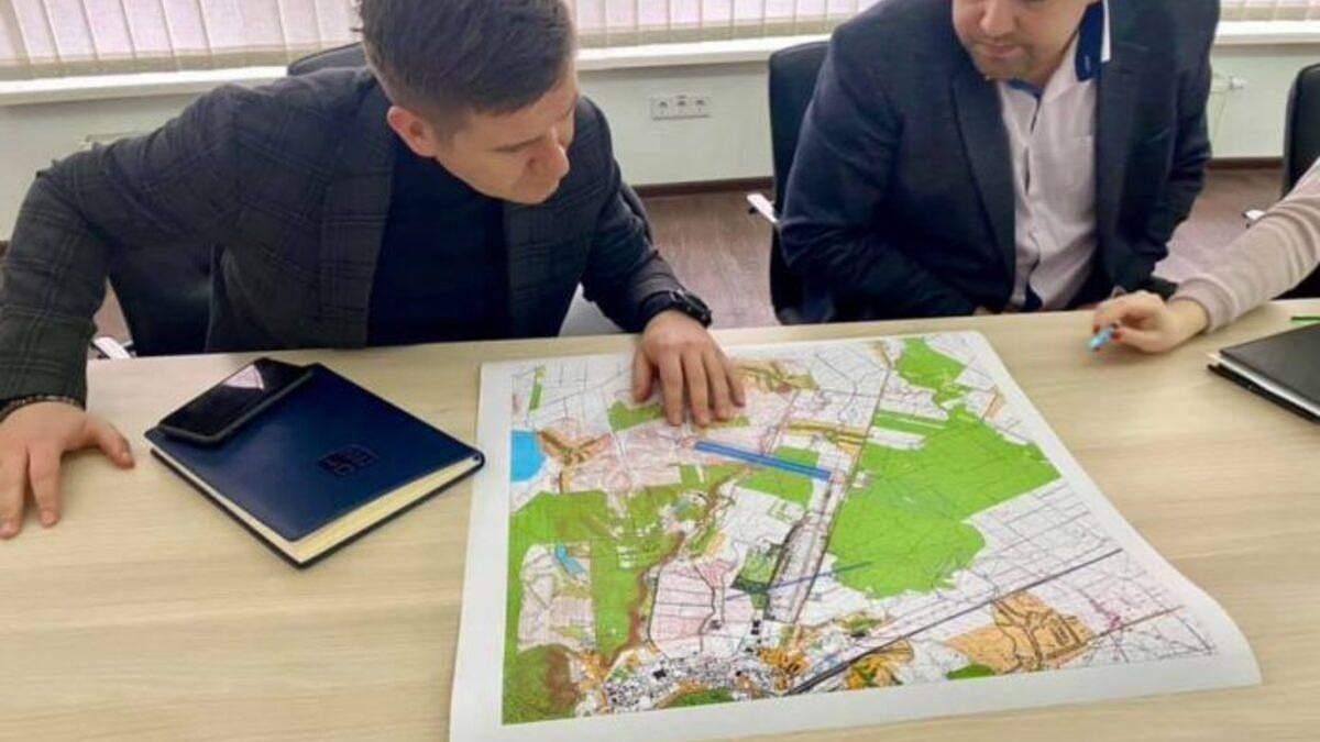 Новий аеропорт на Закарпатті: де розташовуватиметься і в скільки обійдеться вибір місця