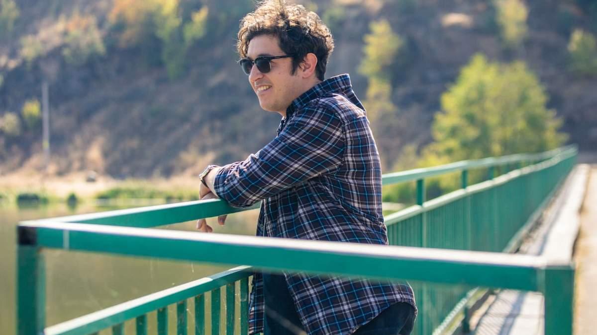 Вінниця від Pianoboy: Шуров поділився ексклюзивними порадами для туристів