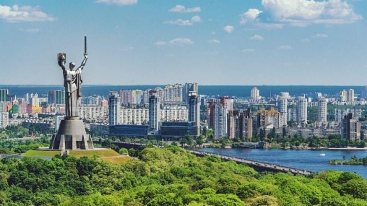 Найкращі мурали Києва