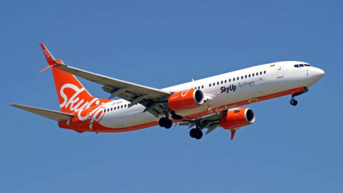 SkyUp пропонує пасажирам нову послугу з перевезення ручної поклажі
