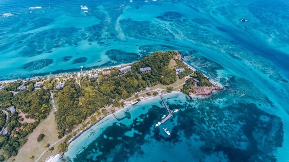 Без виз: для украинцев стала доступной еще одна страна на Карибах