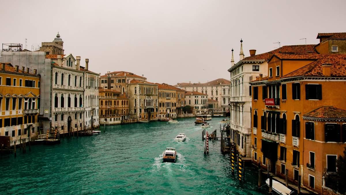 Італія відкриється для туристів: коли та які будуть вимоги