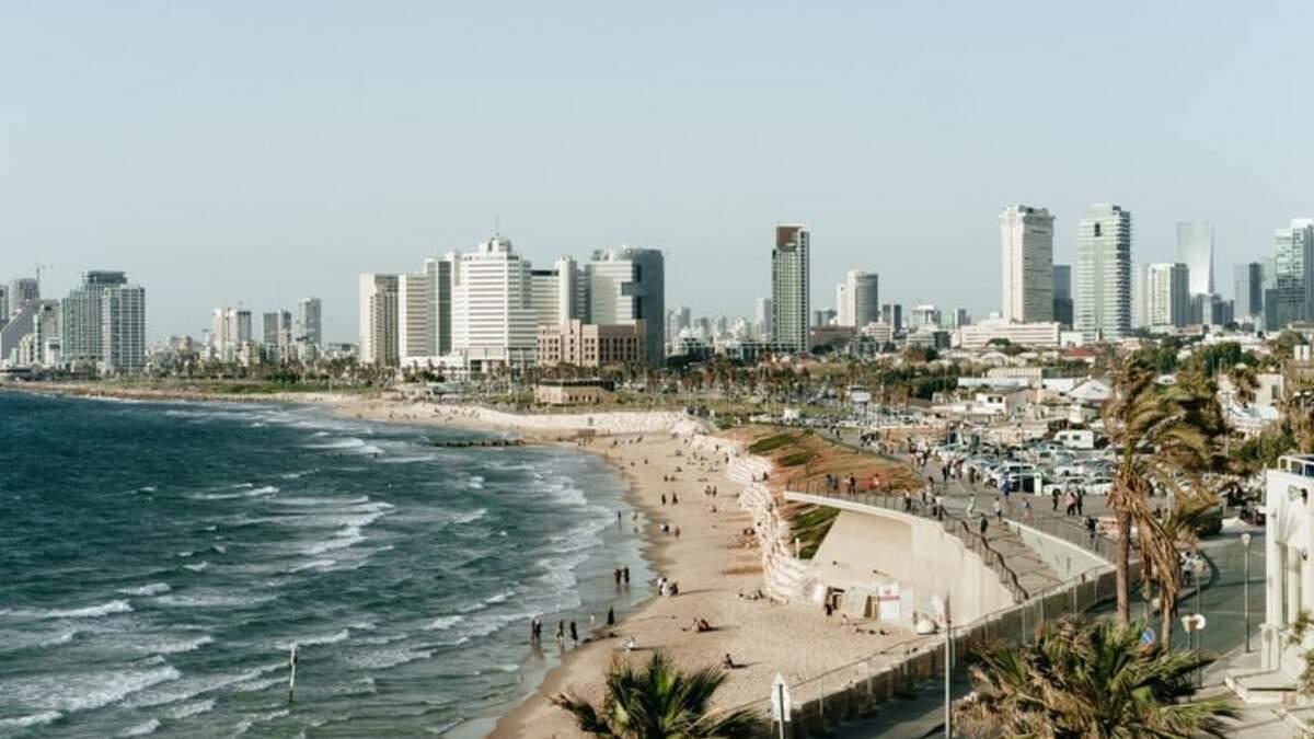 Израиль откроется для иностранных туристов, однако есть условие
