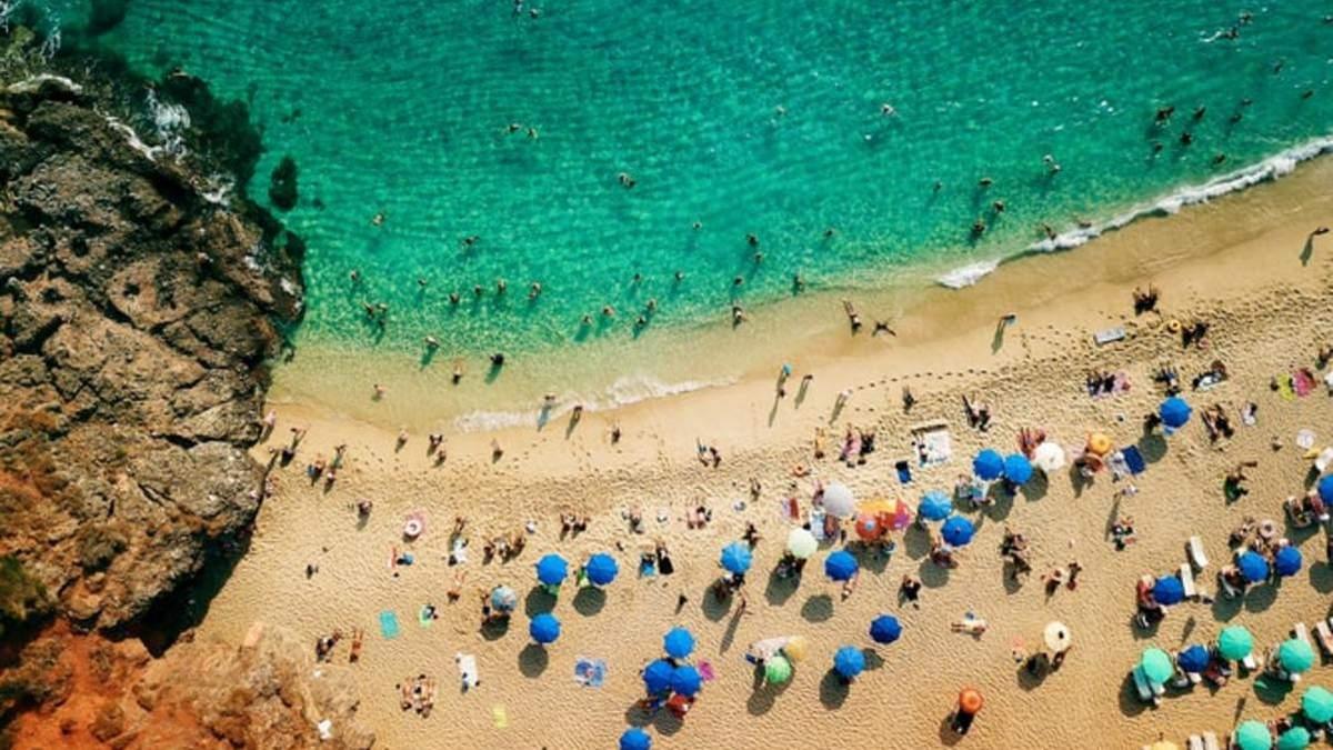 Уряд Туреччини продовжив вимогу надання негативного ПЛР-тесту для в'їзду іноземних туристів