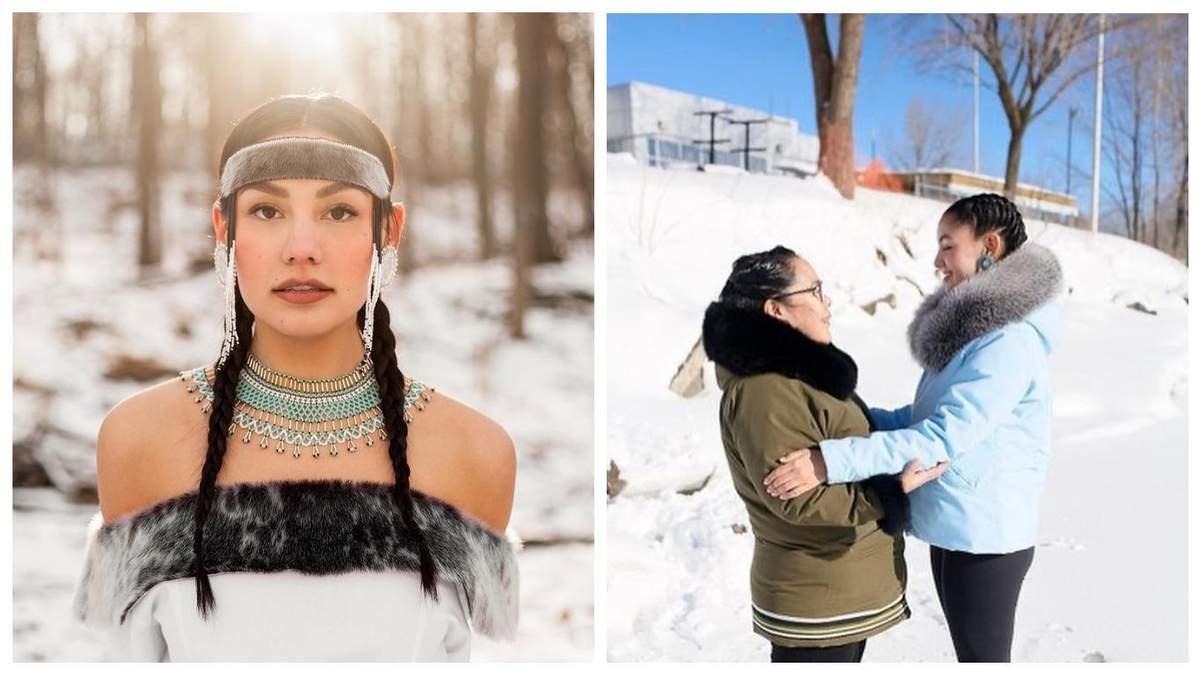 Горловое пение инуитов: как канадка возрождает давние традиции своих предков