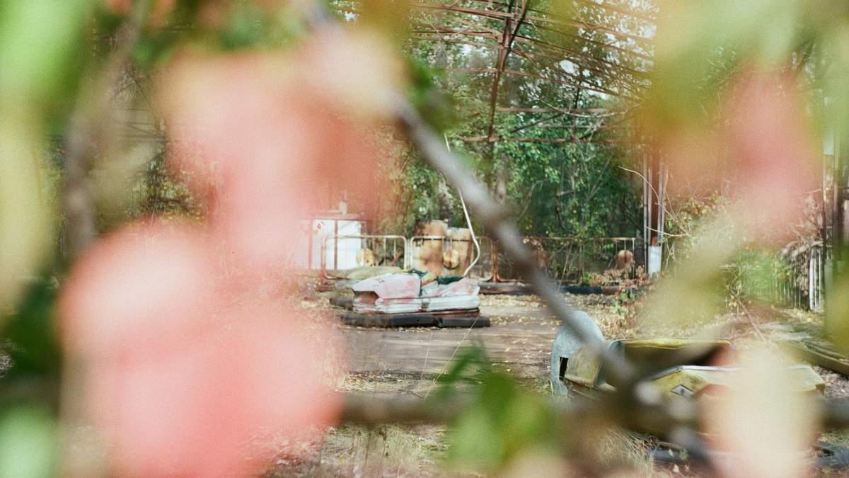 Столовая в Чернобыле: чем кормят туристов