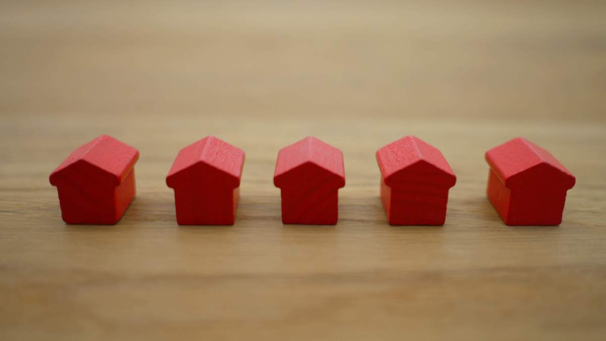 Приложения для аренды жилья