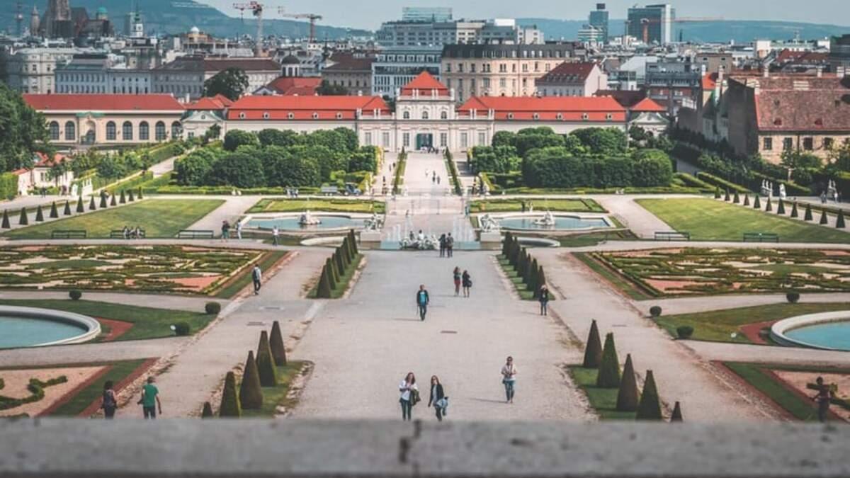 Австрия готовится к открытию границ