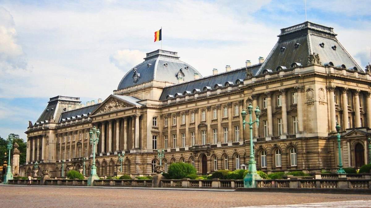 7 королевских дворцов Европы, которые поражают своим величием
