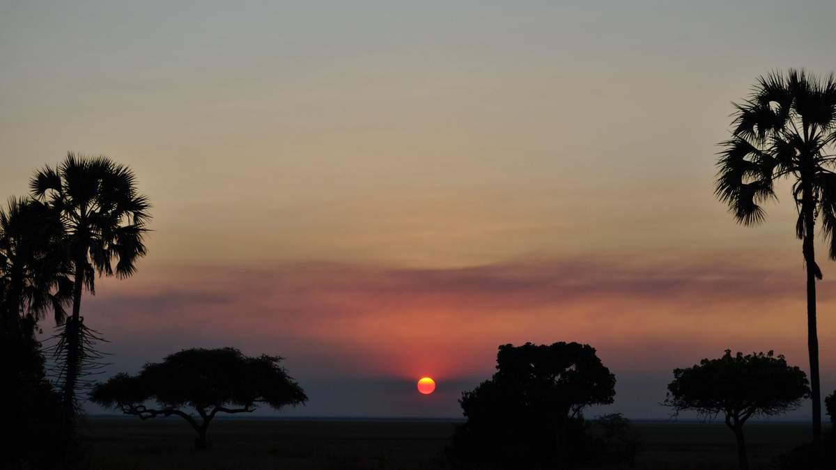 Відпочинок у Танзанії