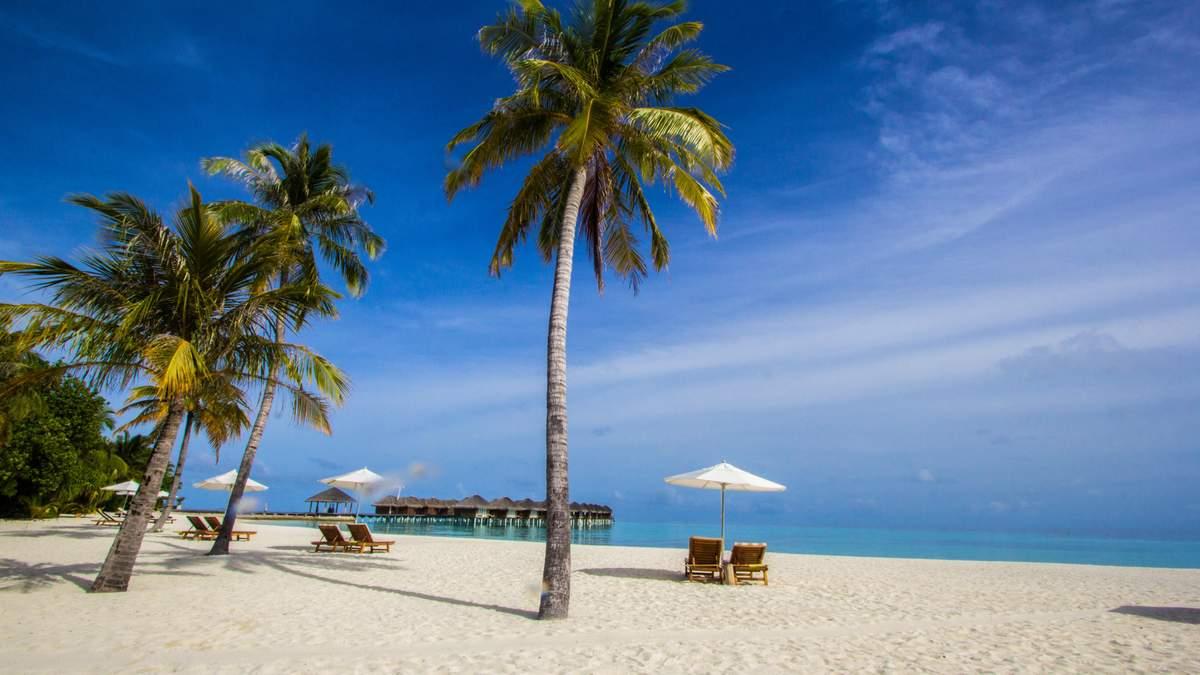 Отдых на Мальдивах по цене Египта: как это организовать