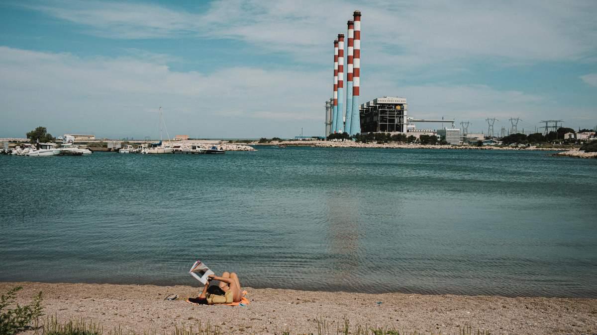 В Украине могут создавать туристические зеленые зоны