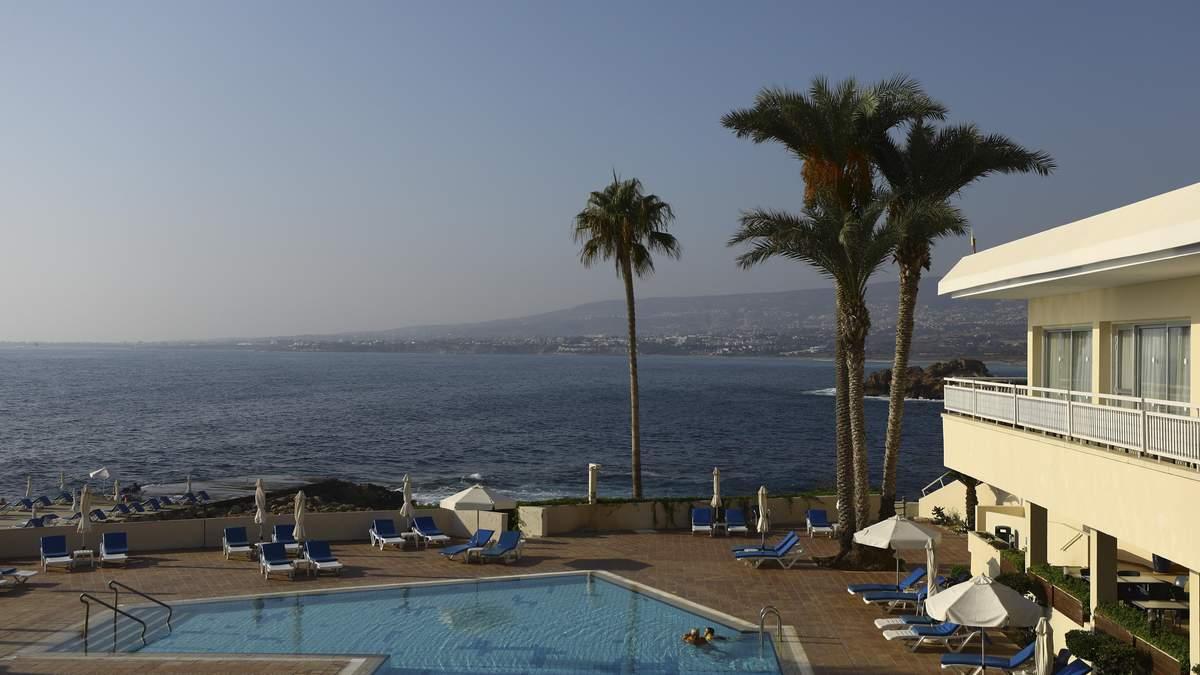 Кіпр 10.05.2021 оновив правила для туристів